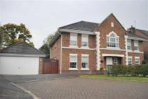 5 bed Detached home in Washington Close...