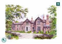 property for sale in 'Vernon House' Hulme Hall, Cheadle Hulme, Cheadle
