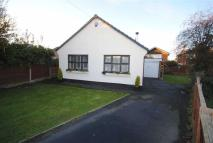Detached Bungalow in Ruthin Avenue...