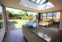 Detached home for sale in Swann Lane...