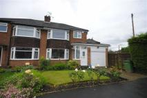semi detached house for sale in Woking Road...