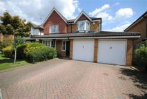 Detached property in Oakleigh Road...