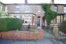 3 bed Terraced property in Bellfield Ave...