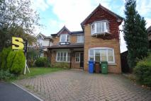 Detached home for sale in Oakleigh Road...