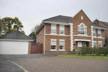 5 bedroom Detached property for sale in Washington Close...