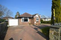 2 bed Detached Bungalow for sale in Vale Crescent...
