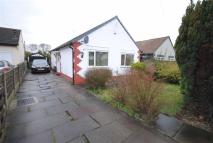 Conway Road Detached Bungalow for sale