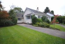 Detached Bungalow for sale in Heathbank Road...