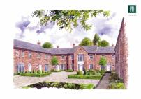 4 bed new development for sale in Hulme Hall Close...