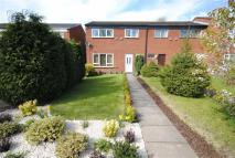 End of Terrace home for sale in Calver Walk...