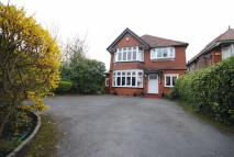 Detached home for sale in Hill Top Avenue...