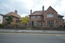 Flat in Alderley Lodge...