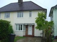 4 bedroom semi detached house in Woodbridge Hill Gardens...