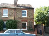 Markenfield Road semi detached house to rent