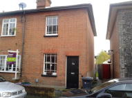 Drummond Road End of Terrace house to rent