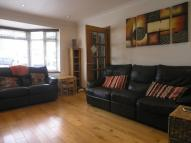 semi detached house to rent in WOODCOTE AVENUE...