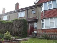 4 bed property to rent in Burgess Road