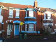 Flat to rent in Rigby Road, Portswood