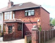 3 bedroom semi detached house for sale in Rosedale Avenue, Marton...
