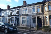 2 bedroom Ground Flat for sale in Moorland Road, Cardiff