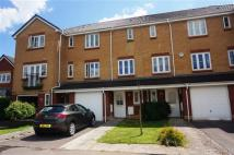 3 bed Terraced home for sale in Wyncliffe Gardens...