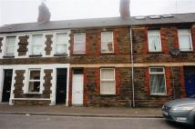 Terraced home for sale in Crwys Place, Roath