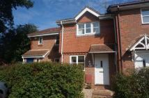 Terraced house in Jaycroft Close...