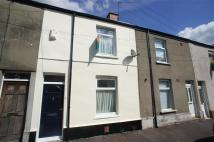 Terraced house for sale in Fitzroy Street, Cathays