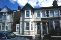 End of Terrace property for sale in Moorland Road, Splott