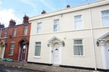 4 bed Terraced property for sale in Moira Street, Splott