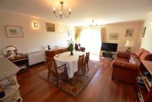 Flat for sale in Milan House, Cardiff Bay