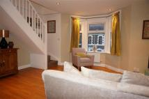 Flat for sale in Habershon Street, Splott