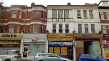 1 bed Studio flat to rent in 459 Christchurch Road