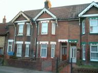 3 bed Terraced property in Blandford Road, Poole