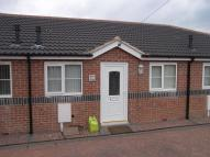 Terraced Bungalow to rent in Wood Street, Eastwood...
