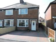 3 bedroom semi detached home in Ley Gardens, ALFRETON...