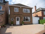 Detached property to rent in New Street, Swanwick...