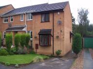End of Terrace property in Buckfast Close, Swanwick...