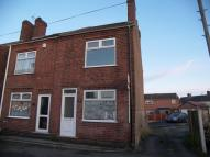 2 bedroom End of Terrace house in Chapel Street, Leabrooks...
