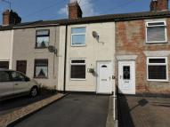2 bedroom Terraced home to rent in West Street, Riddings...