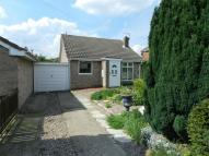 Detached Bungalow in Hardwick Drive, Selston...