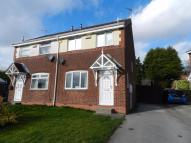 2 bedroom semi detached house in Kedleston Court...