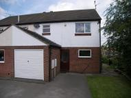 semi detached house in The Ridge, Blackwell...