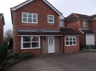 4 bedroom Detached home for sale in 5 Vicarage Close...