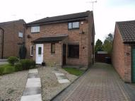 2 bed semi detached home to rent in Sywell Close, Swanwick...