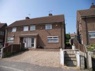 3 bedroom semi detached home in Central Avenue...