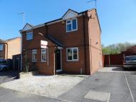 2 bedroom semi detached house in Sough Road...