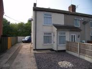 1 bed End of Terrace house in Pit Lane, RIPLEY...