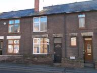 Terraced home in King Street, ALFRETON...