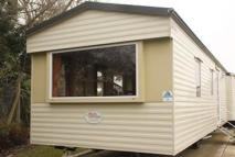 Mobile Home for sale in Napier Road, Poole